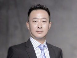 Photo: Leo Wu - Founder of Packaging Family